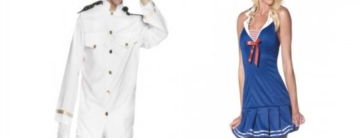 Sailor Costumes