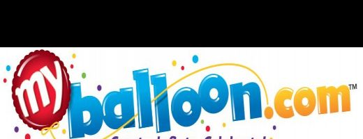 MyBalloons.com -Personlised Balloons
