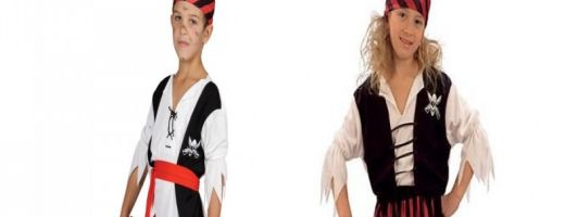 Childrens Fancy Dress | Pirates