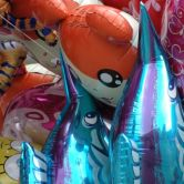 Character and Message Balloons