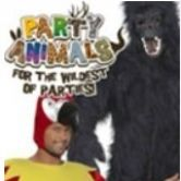 Animal Costumes | Jungle Fever | Party Animals