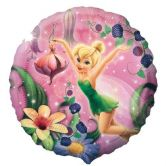 17 Inch TinkerBell Foil