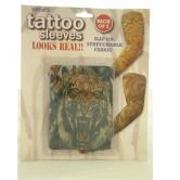 Tiger Tattoo Sleeves Out of Stock