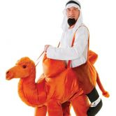 Out of stock - Camel Step in Adult Costume