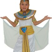 Deluxe Cleopatra Child Costume