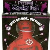 Mother in Law-Voodoo Doll