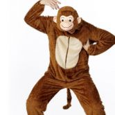 Monkey Costume Adult