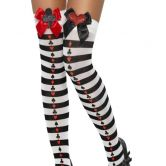 Deck Of Cards Stockings