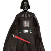 Rubie's Official Star Wars Darth Vader Classic, Adults Costume