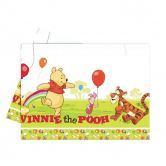 Plastic Tablecover Winnie The Pooh And Piglet