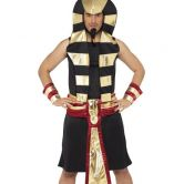 Pharaoh Costume Adult Costume