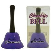 Ring For Chocolate Bell