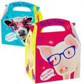 Party Boxes | Farm Animals