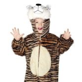 Tiger Child Costume