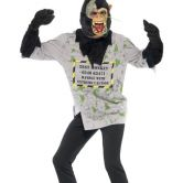 Mutant Monkey Adult Costume