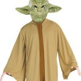 Star Wars Yoda Costume - Out of Stock