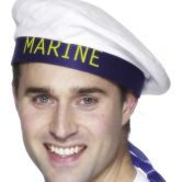 Marine Sailor's Hat