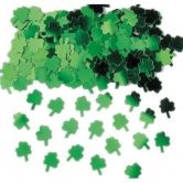 Out of stock - CONFETTI SHAMROCKS
