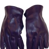 The Joker Gloves Adult
