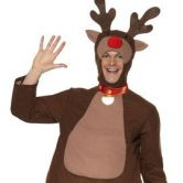 Rudolph the Red Nosed Reindeer Top