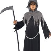 Grim Reaper Child Costume SOLD OUT