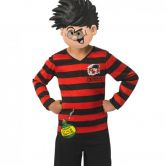 Dennis The Menace Child Costume