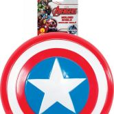 Official Child's Marvel Avengers Assemble 12 Captain America Shield