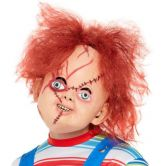 Adults Chucky Latex Mask