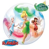 Disney Fairies Birthday Bubble Balloon 22