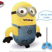 Despicable Me - Radio Control Jumbo Inflatable Minion