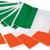 Bunting Ireland 7m 25 flags