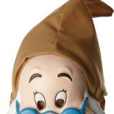 Doc Seven Dwarf Adult Mask