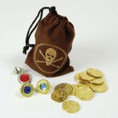 Out of stock - Pirate  Pouch