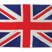 Sold Out - Union Jack Flag Cloth 3' x 5'