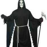 Grim Reaper Adult Costume