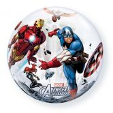 Avengers Assemble 22 inch Bubble Balloon