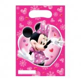 Party Bags Minnie Mouse