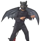 How to Train a Dragon 2 Toothless-Night Fury