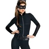 Catwoman Costume |The Dark Knight Rises  Adult