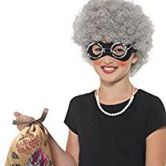 David Walliams Gangsta Granny Kit