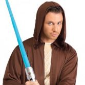 Jedi Robe Adult Star Wars