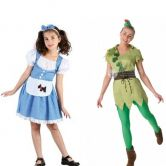 Storybook Costumes