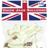 Out of stock - Union Jack Balloons
