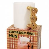 Sovereign Ring Mug