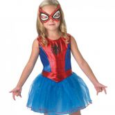 Child Spider-Girl Child Costume