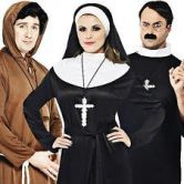 Vicars and Nuns