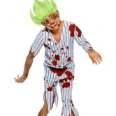 Zombie Ogre Adult Costume REDUCED