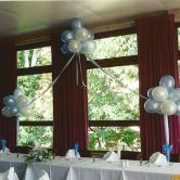 Head Table Cloud Nine