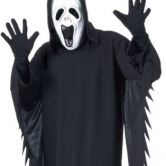 Howling Ghost Adult Costume
