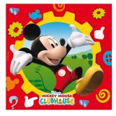 Napkins Mickey Mouse Clubhouse